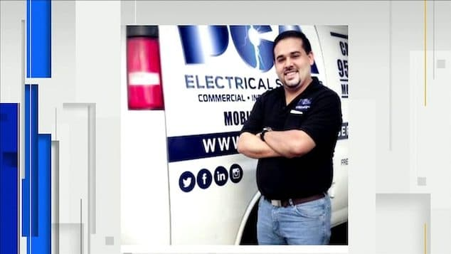 Pablo Colon Jr. Pembroke Pines
