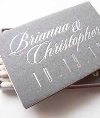 Personalized labels unique gift ideas
