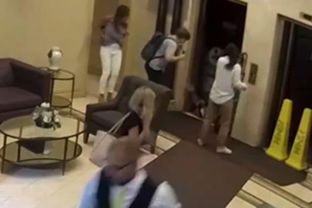 Sam Waisbren elevator death