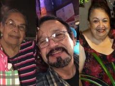 San Antonio triple murder suicide