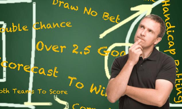 Winning Betting Strategies