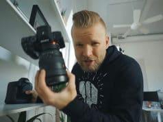 film maker equipment