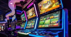 Modern Video Slots