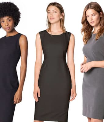 work dresses women