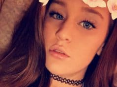 Adrieanna O'shea Tennessee