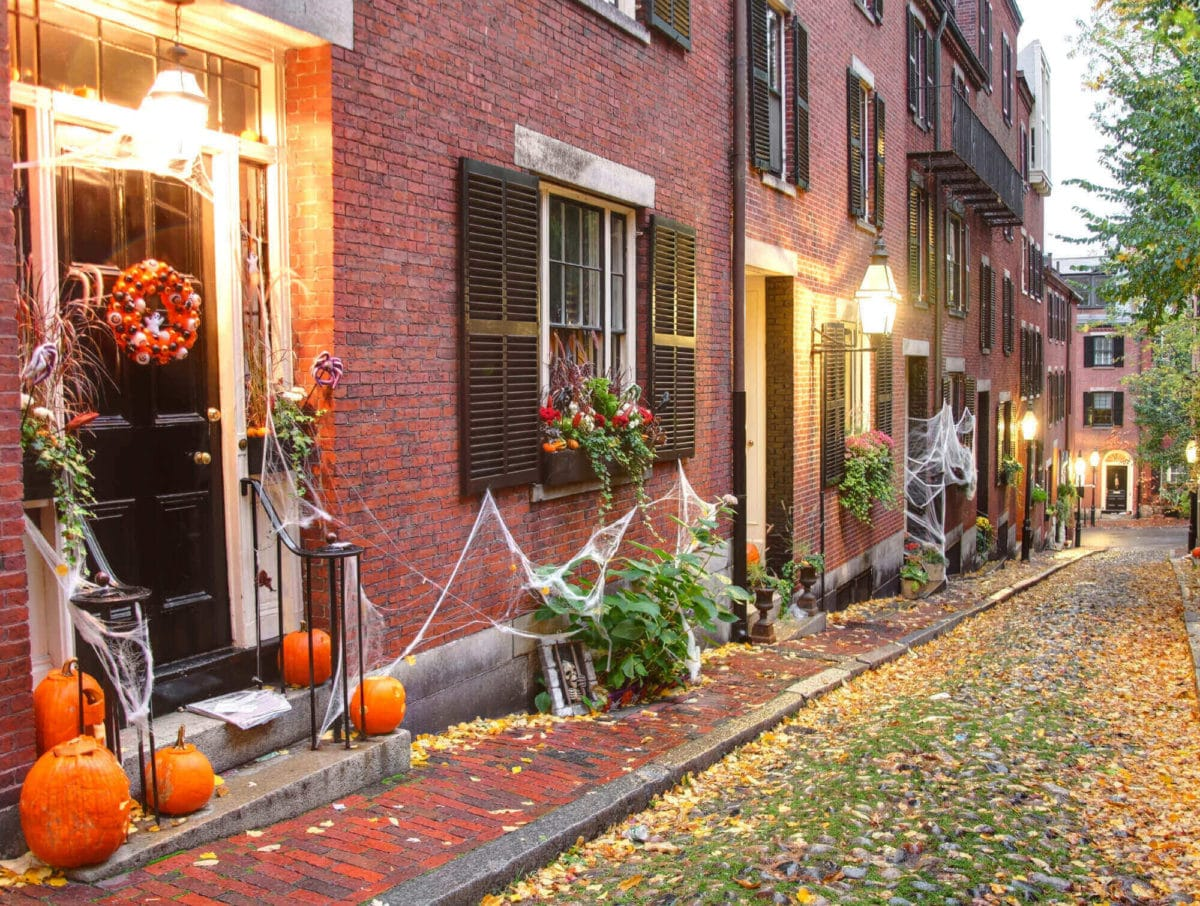Affordable Fall Travel Destinations