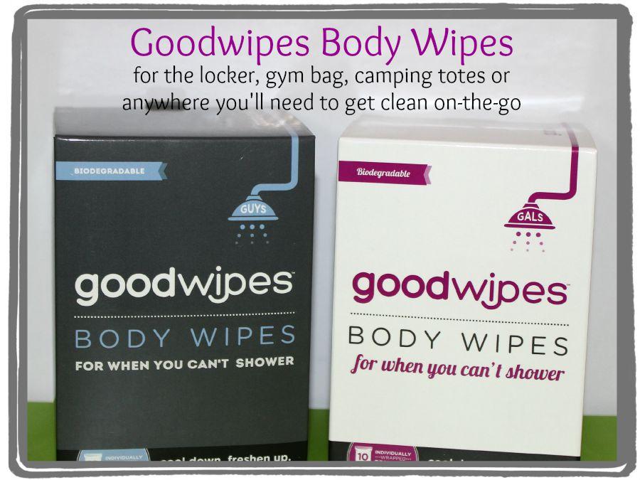 Body Wipes for Women
