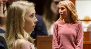 Brooke Richardson not guilty murder