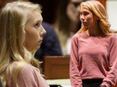 Brooke Skylar Richardson trial