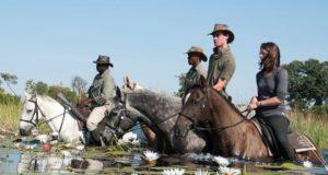 Equestrian Destinations