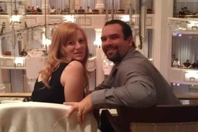 Kristine Barnett & Michael Barnett