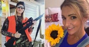 Lauren Cutshaw pleads guilty