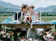 Planning wedding event