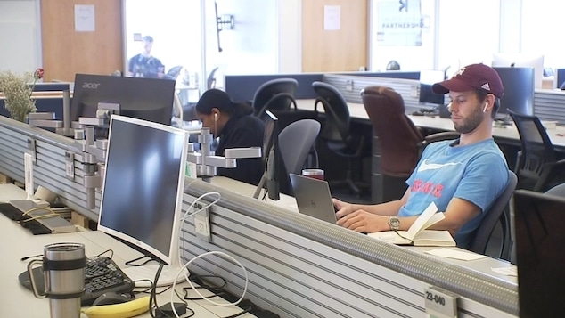 Saving Money Office Space