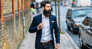 Styling Skills for men