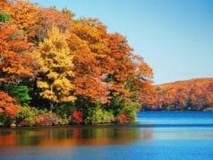 Cheap Fall Break Destinations