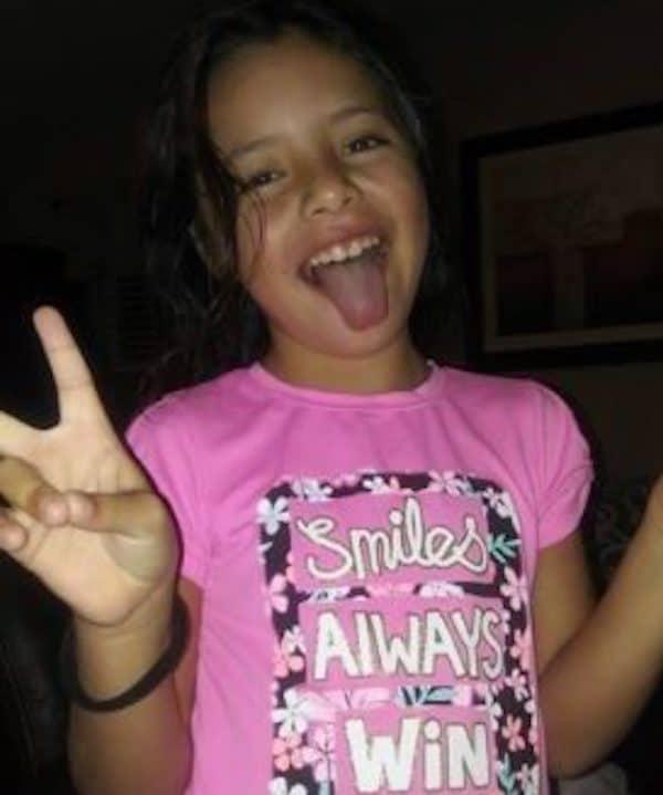 Allison Wendel Santa Ana