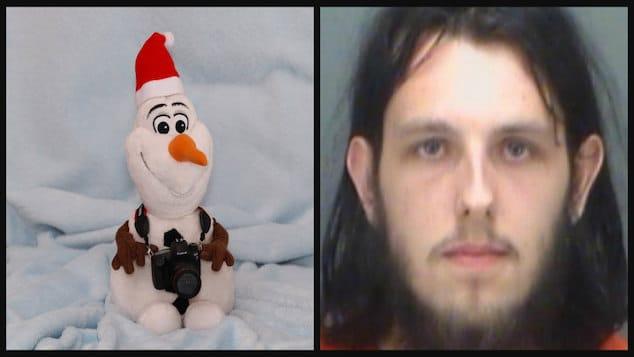 Cody Meader Olaf