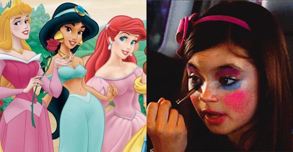 Disney Princess MagiQuiz
