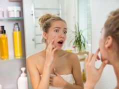 Avoid Skin Infection during Cosmetology Treatments