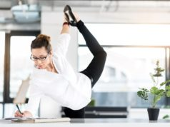 Flexible Jobs Work Life Balance