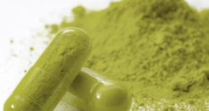 Kratom Herbal Supplement