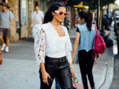 New York Fashion Week 2020 Spring