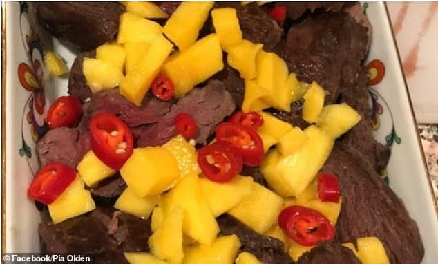 Norwegian horse meat backlash