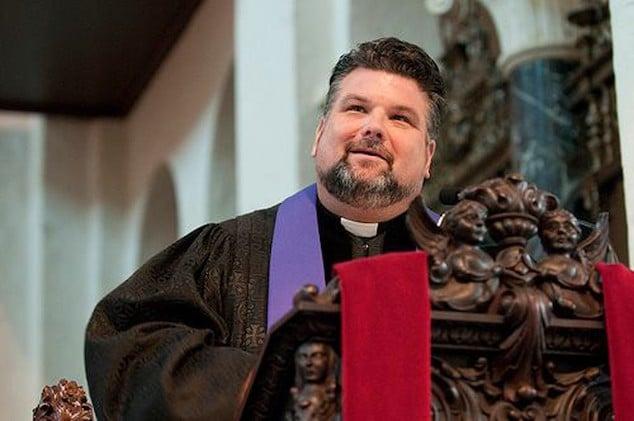 Rev. Bryan Fulwider