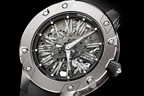 buying luxury sports watch
