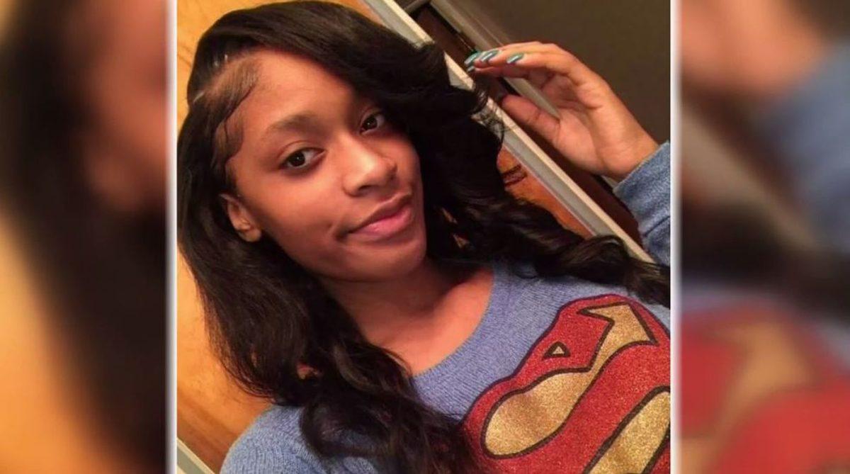 Warren, Detroit girl shot dead by boyfriend