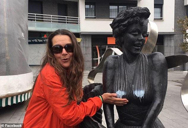 Missing New Zealand woman Aegean Sea