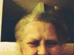 Pecola Duncan Anderson County, TN woman