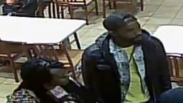 Oxon Hill Popeyes stabbing