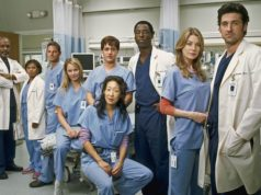 Popular Medical TV Shows