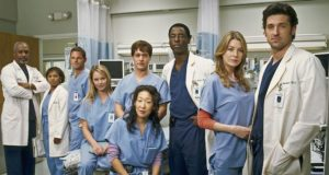 Popular Medical TV Shows