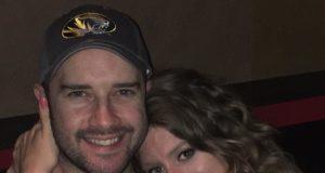 Beau Rothwell and Jennifer Rothwell.