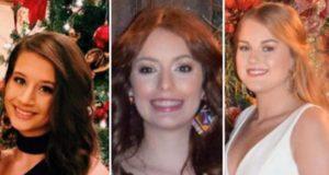 Geneva High School cheerleaders killed Alabama car crash