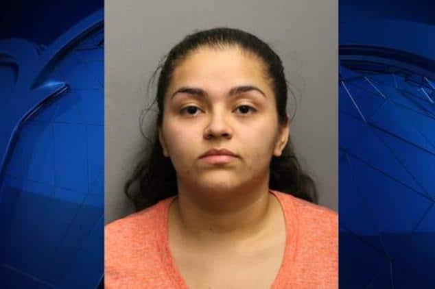 Araceli Diaz Little Village robbery