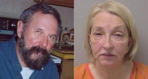 Kenneth Schulz-Juedes and Cindy Schulz-Juedes