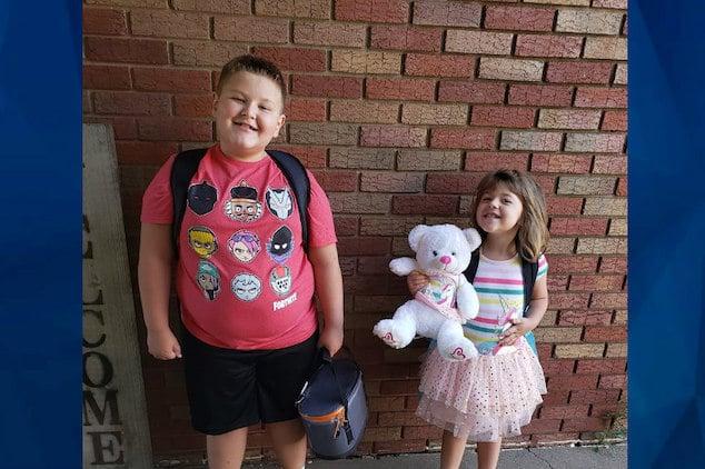 Lisa Snyder children