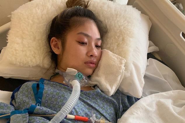 Emmalyn Nguyen plastic surgery botched