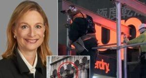 Erica Tishman death