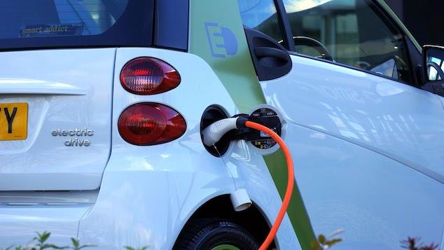Buying Hybrid Car