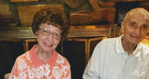 Michigan Couple Same Day Death