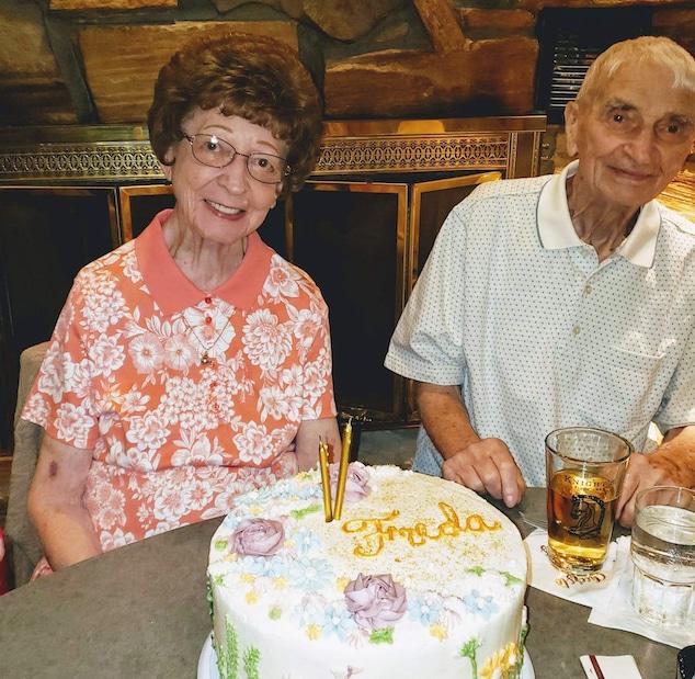 Michigan Couple Same Day Death