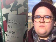 Lola Price Glenpool Starbucks manager