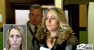 Lynn Burge plea deal