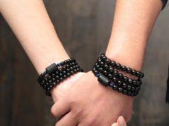 PhoenixandDragon bracelets