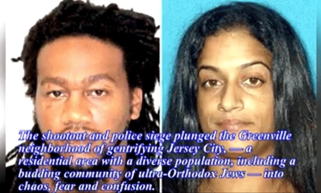 Image result for david anderson jersey city shooting